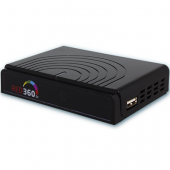 Red 360 mega iptv box