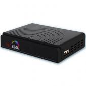 Red 360 mega iptv box