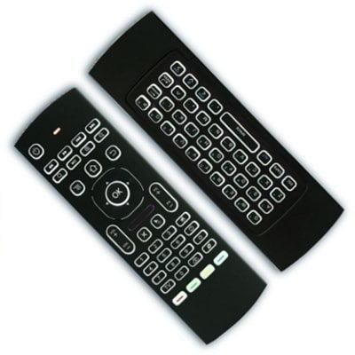 Mx3 toetsenborden met verlichting