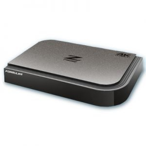 Formuler z prime IPTV Set-Top box