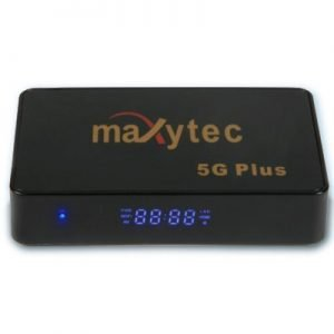Maxytec 5G Plus IPTV Box