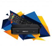 MAG 322 W1 IPTV Box
