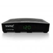 Xsarius Sniper IPTV Box