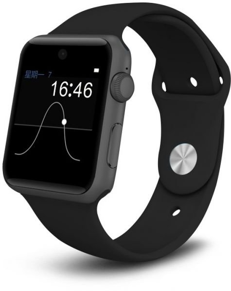 Domino DM09 smartwatch