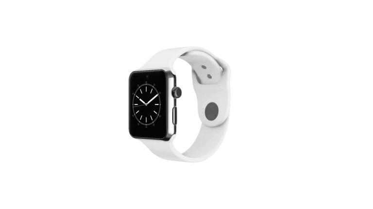 DM09 smartwatch
