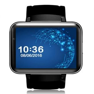 Domino DM98 Smartwatch