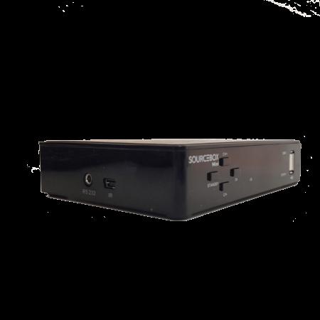 SOURCEBOX Mini IPTV
