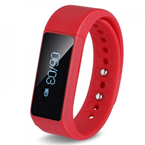 i5 plus rood activity tracker