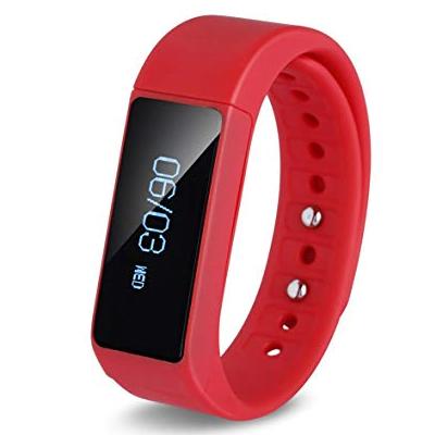 i5 plus rood activity tracker