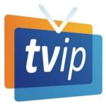 TVIP Logo
