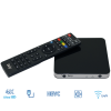 V 605 IPTV box met remote
