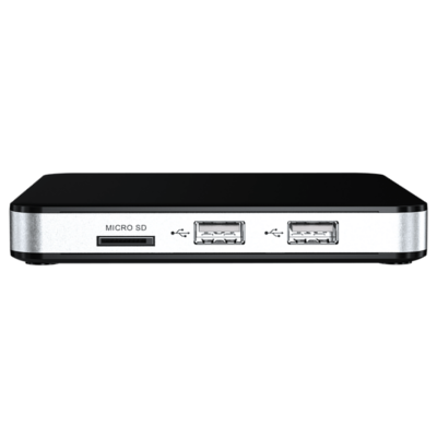 TVIP V 605 set top box