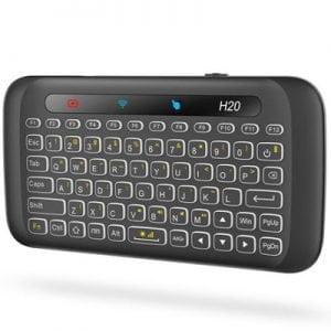 H20 mini toetsenbord