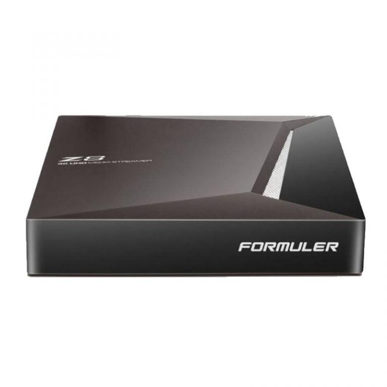 Formuler Z8 TV Box