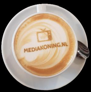 Mediakoning contact