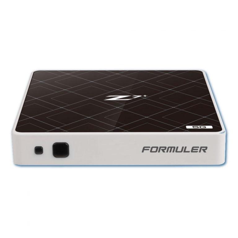 Formuler Z7+ 5G wit