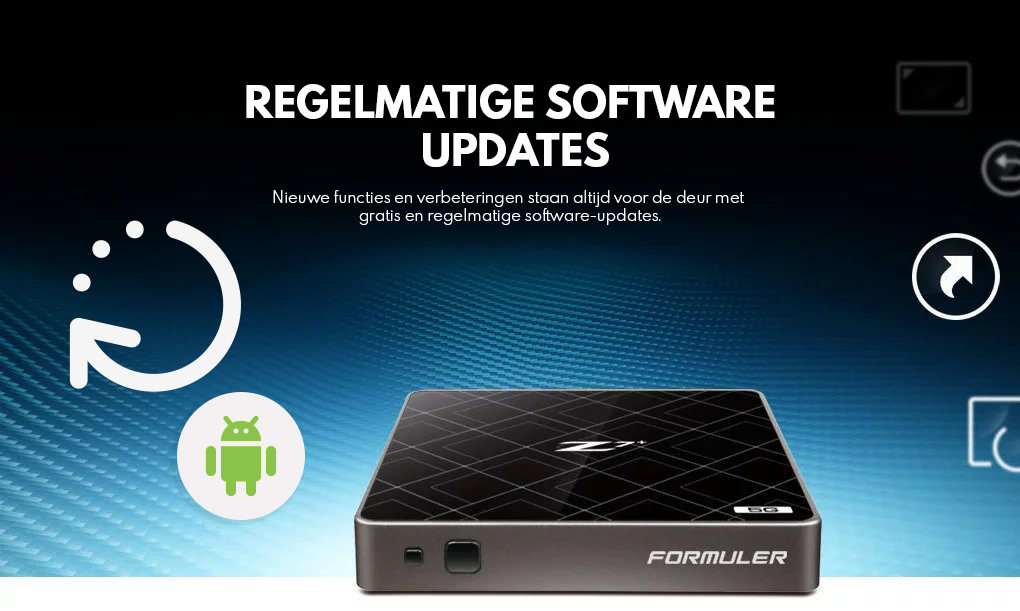 regelmatige-software-updates-formuler-z7-plus-5g