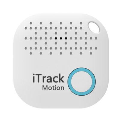 Bluetooth tracker v3