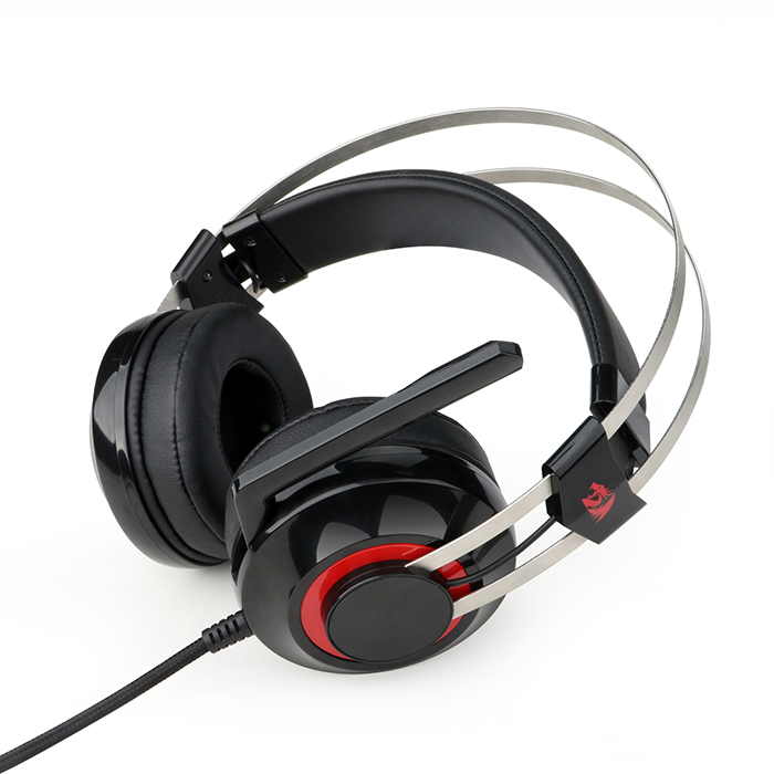 Gaming headset Redragon h601