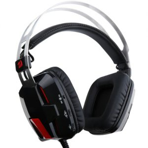 Gaming headset redragon H201