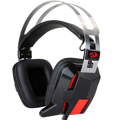 H201 Gaming headset redragon