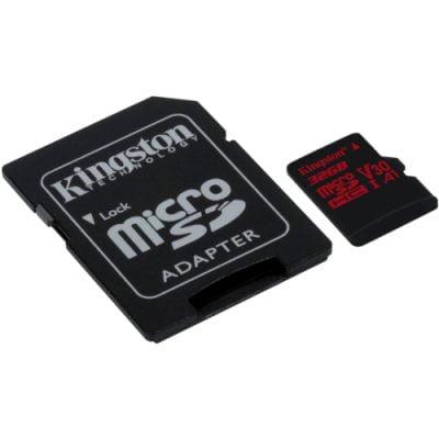 Kingston Canvas react 32 GB