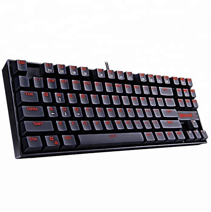 Redragon gaming Keyboard 552 backlit