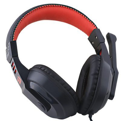 Redragon headset gaming h101