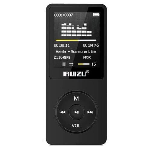 Ruizu X02 MP3 speler