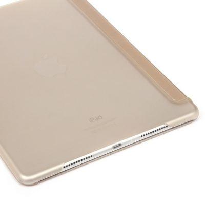 iPad hoesje bookcase achterkant