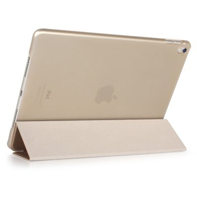 iPad hoesje bookcase stand