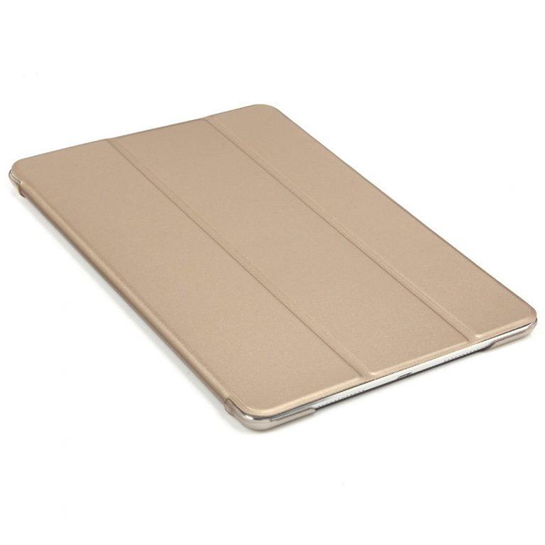 iPad hoesje bookcase voorkant