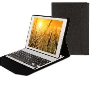 iPad hoesje met toetsenbord 9,7 inch