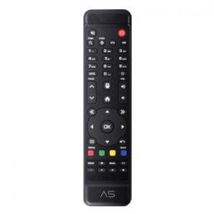 Amiko A5M afstandsbediening