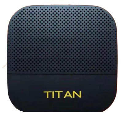 Maxytec Titan 4K