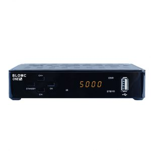 Blumentha BLOMC One IPTV Set Top Box