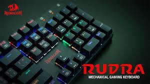 Redragon Rudra (K565rainbow)