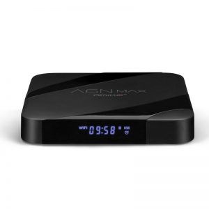 a6n max set top box