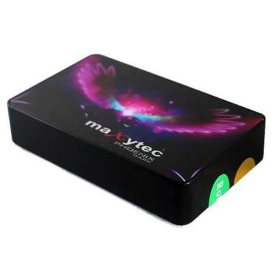Maxytec phoenix dark iptv set top box