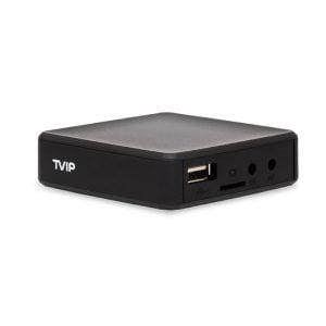 TVIP 615 IPTV Set Top Box