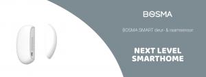 OSMA SMART deur- & raamsensor