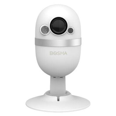 Bosma CapsuleCam Smart IP Camera