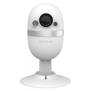 Bosma Mini CapsuleCam Smart IP Camera