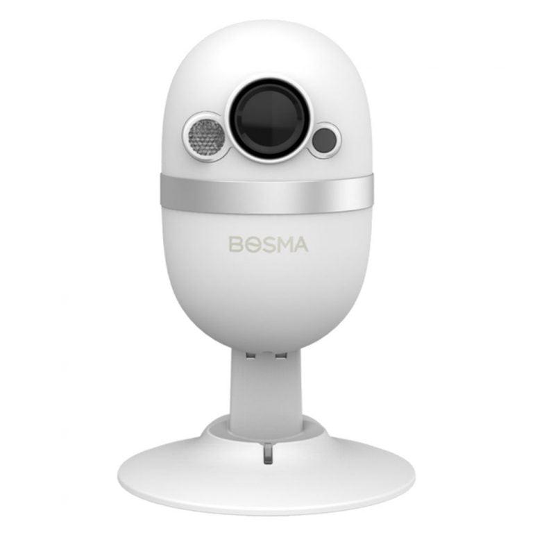 Bosma Mini CapsuleCam Smart IP Camera