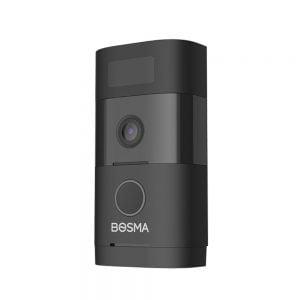 Bosma Sentry deurbel met camera