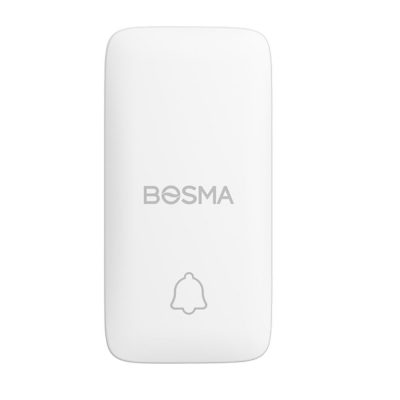 Bosma Smart deurbel