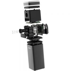 Bosma X1 Smart Home Camera
