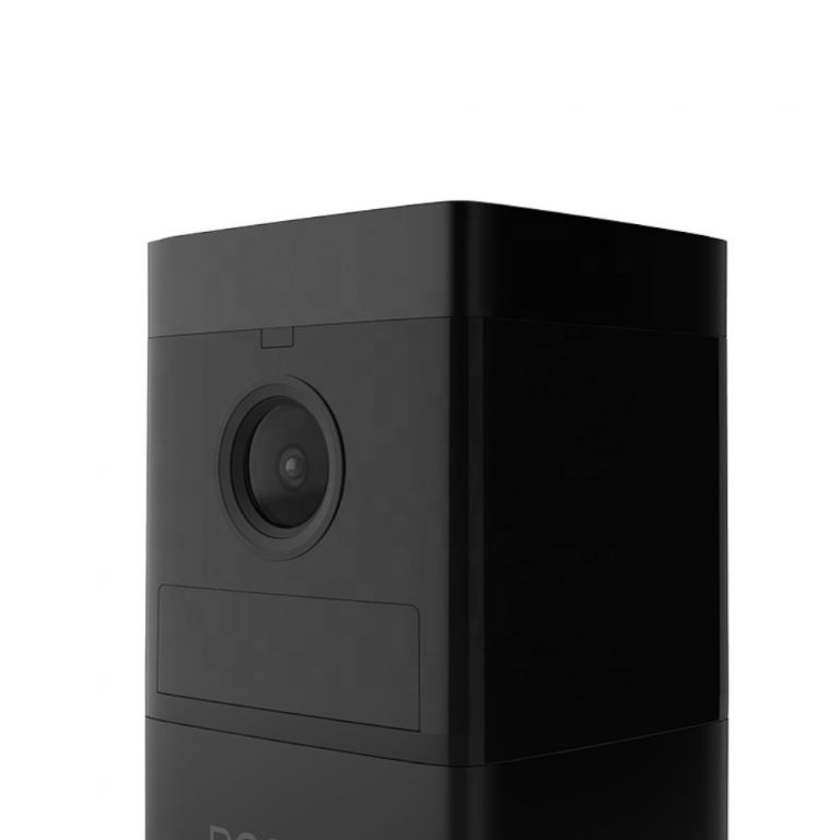 Bosma X1 Smart IP Camera