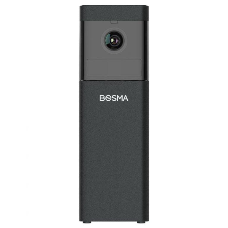 Bosma X1 Smart beveiligingscamera