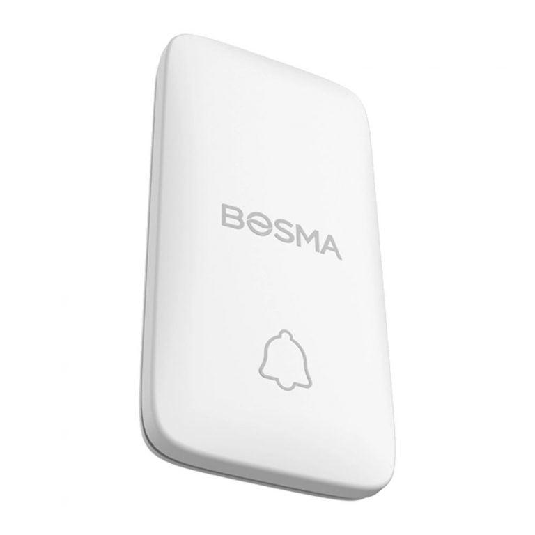 Bosma door bell Smart Home
